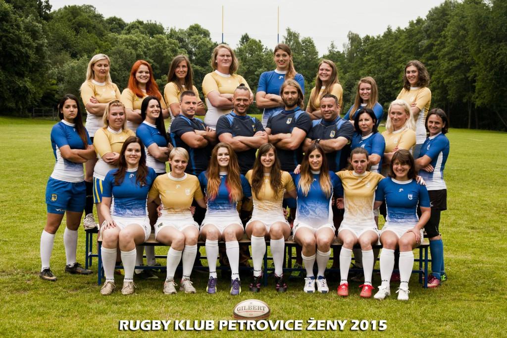 Ženy 2015/2016