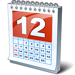 Image result for kalendář