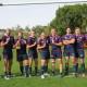 Muži odehráli finálový turnaj v 1. serii 7s rugby