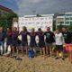RKP Boyzzz na Beach Ragby Ostrava 2017 zvítězili