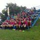Soustředění reprezentace U16 na našem hřišti