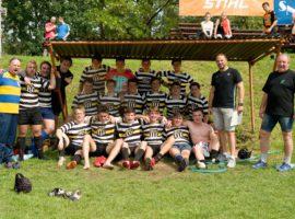 U18 vítězně v Brně