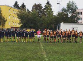 Výhra mužů v Brně